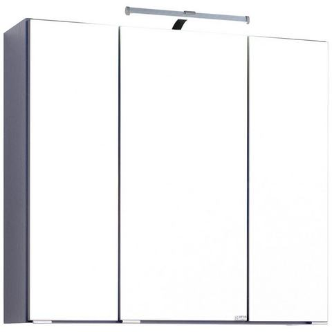 Badkamerkasten Spiegelkast Texas 70 cm 399134