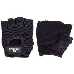 silverton »pro« trainingshandschoenen zwart