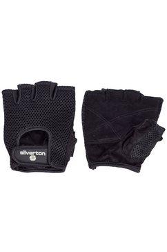 silverton trainingshandschoenen pro zwart