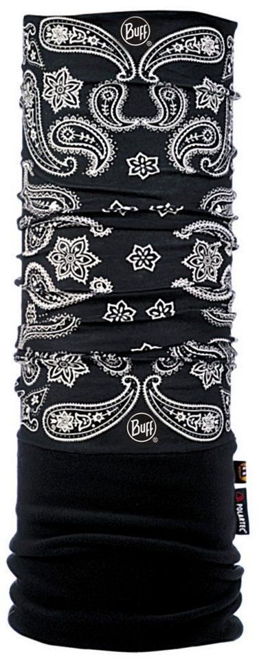 BUFF® multifunctioneel sjaaltje »Polar Buff zwart«