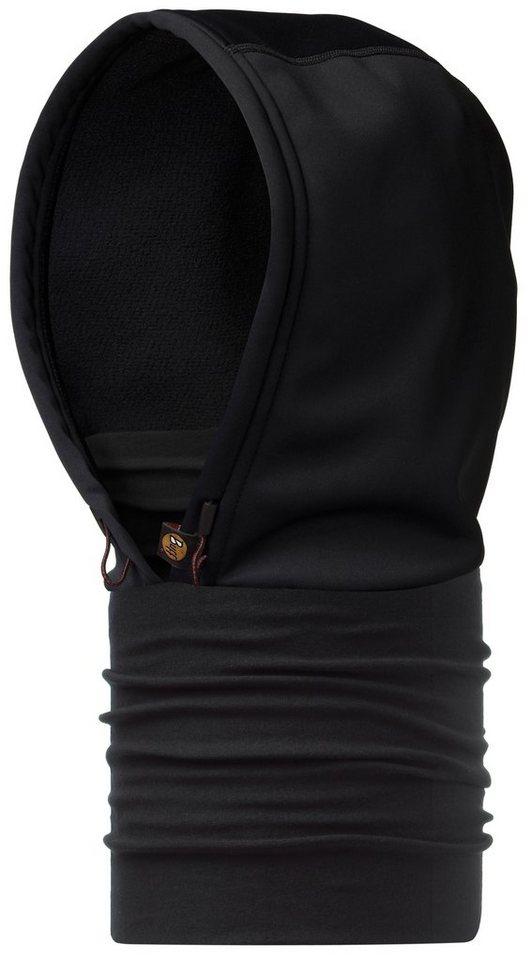 BUFF® multifunctioneel sjaaltje met capuchon »Windproof Hoodie Buff«