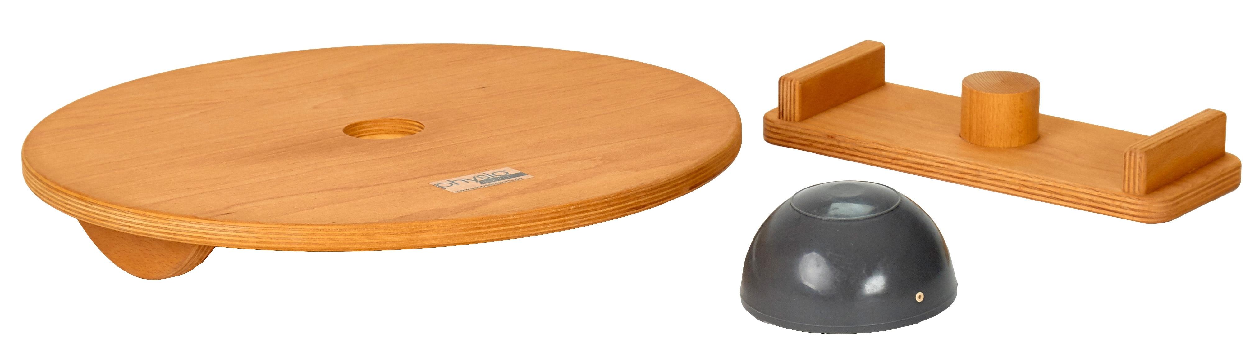 Schmidt Sports Deuser balance board »Physio Board« goedkoop op otto.nl kopen