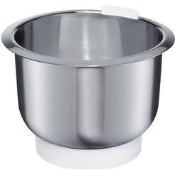 bosch keukenmachineschaal muz4er2 zilver
