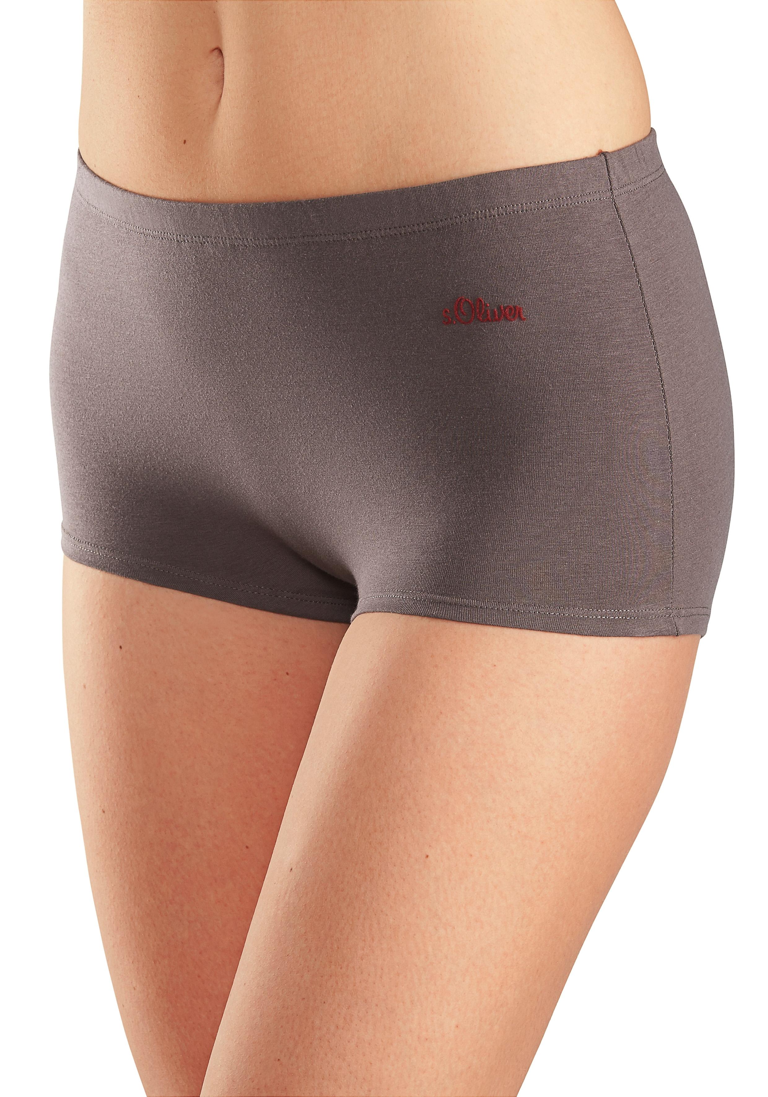 s.Oliver RED LABEL Pants, set van 3, S.OLIVER voordelig en veilig online kopen
