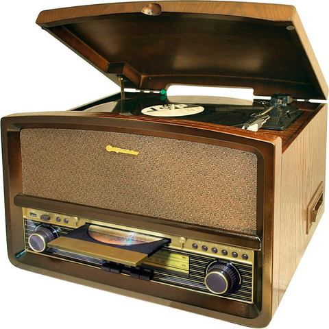 Roadstar platenspeler HIFI1937