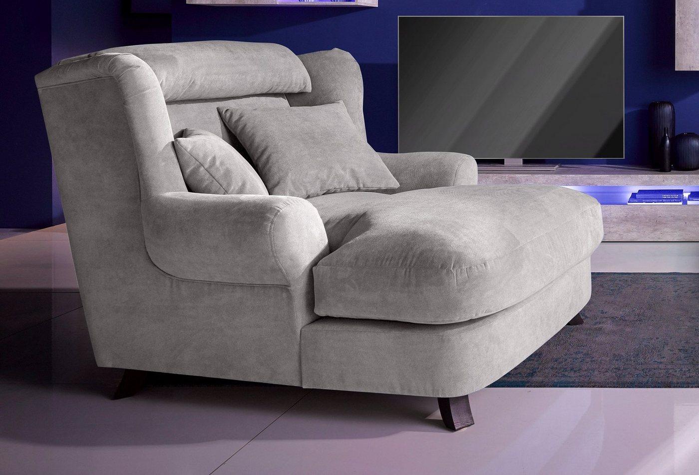 INOSIGN Mega-fauteuil voor 2 personen