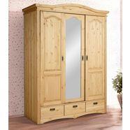 home affaire garderobekast »konrad« beige