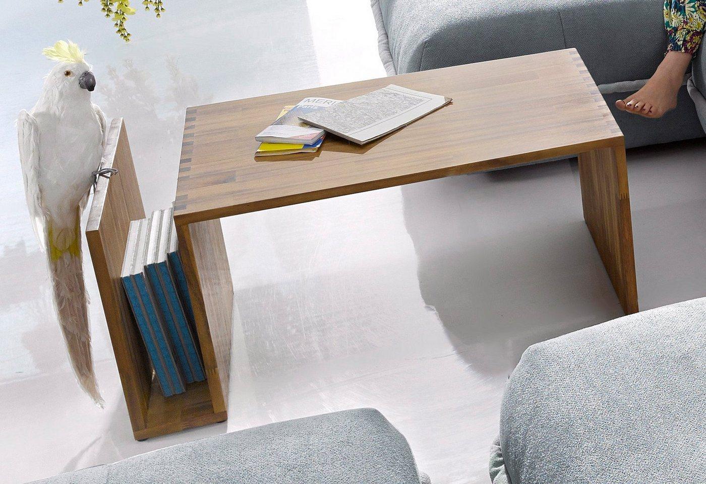 INOSIGN salontafel massief hout