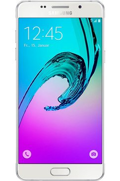 Galaxy A5 (2016), 13,2 cm (5,2 inch) Display, LTE (4G), Android 5.1 Lollipop
