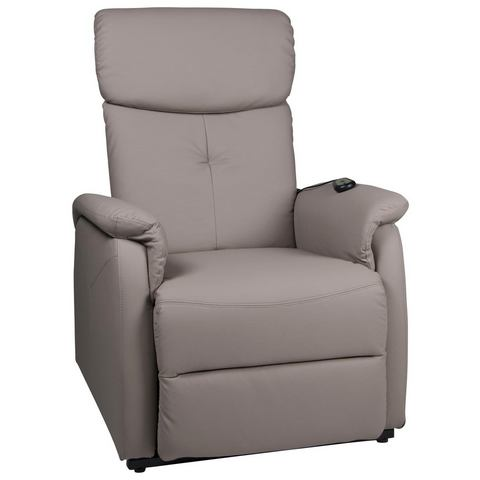DUO COLLECTION relaxfauteuil met opstahulp