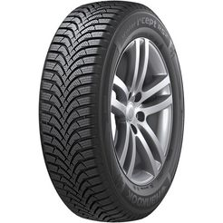 hankook winterband »i*cept rs² (w452)« zwart