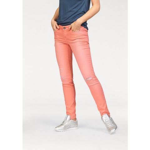 AJC Skinny-broek in 5-pocketsstijl