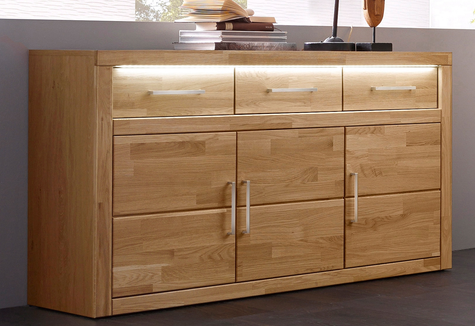 sideboard wei otto fabulous otto eiche hell mobel bibserver with sideboard wei otto best otto. Black Bedroom Furniture Sets. Home Design Ideas