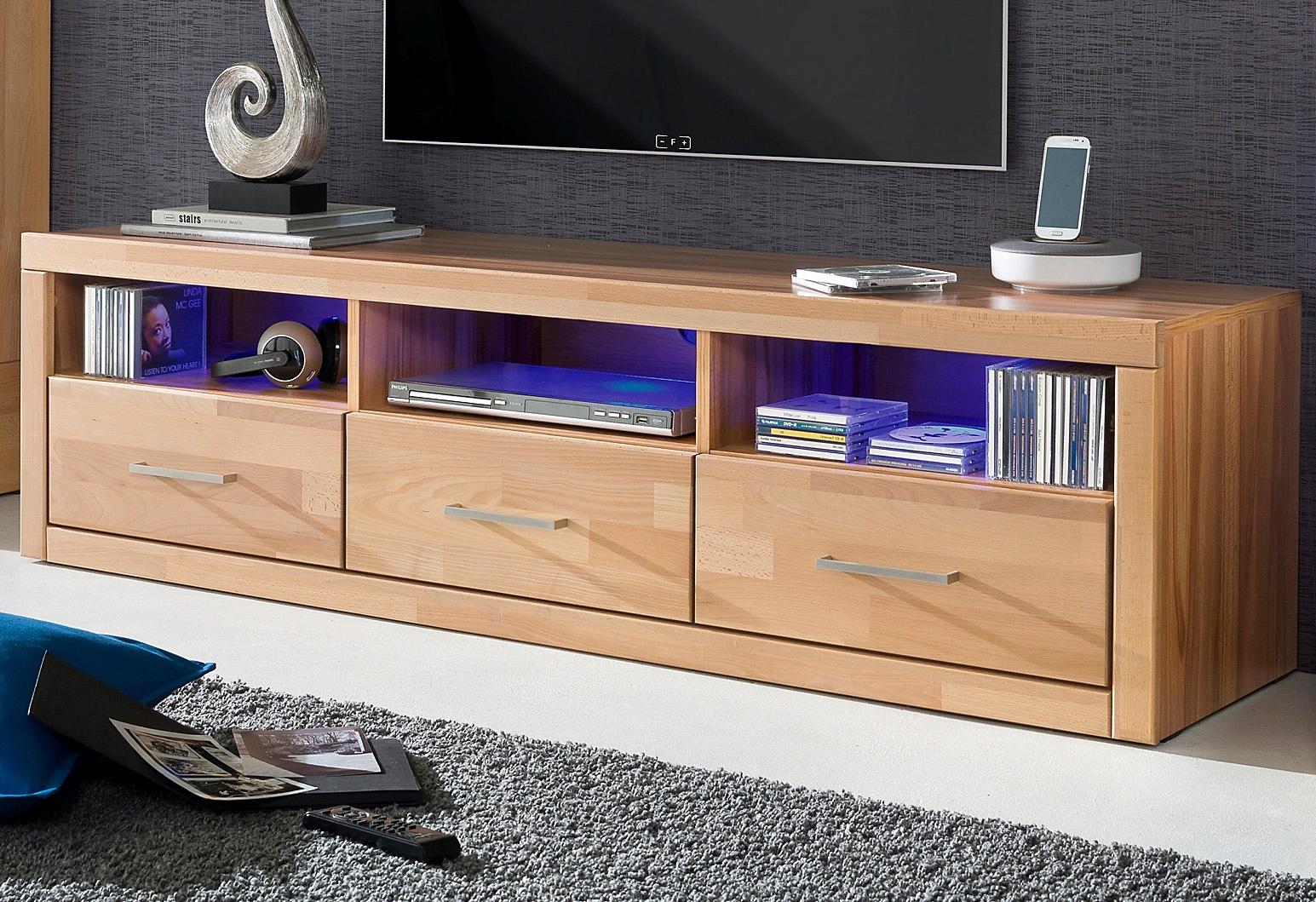 Lowboard, breedte 170 cm nu online bestellen