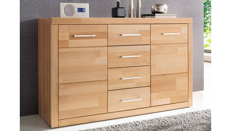 sideboard breedte 130 cm online bij otto. Black Bedroom Furniture Sets. Home Design Ideas
