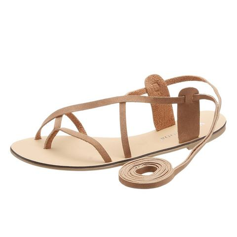 Schoen: VERO MODA sandalen