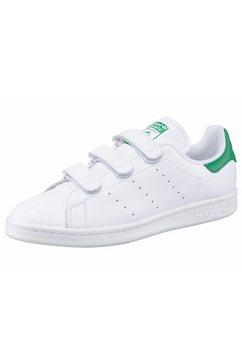 adidas originals sneakers stan smith cf wit