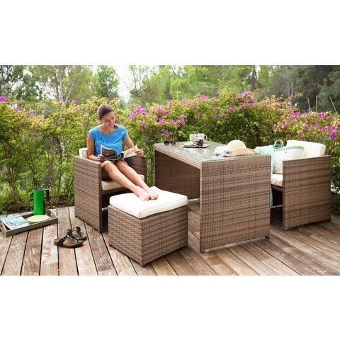 merxx set tuinmeubelset merano gmsreeuwijk. Black Bedroom Furniture Sets. Home Design Ideas