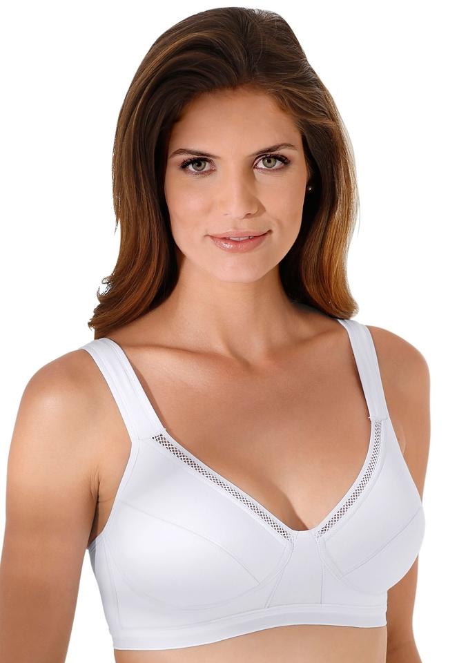 Wäschepur ROSALIE BH met elastische kant voordelig en veilig online kopen