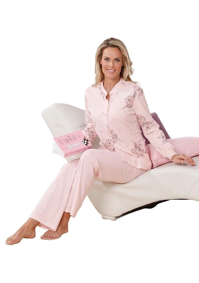 Ringella Pyjama van puur katoen bij OTTO online kopen