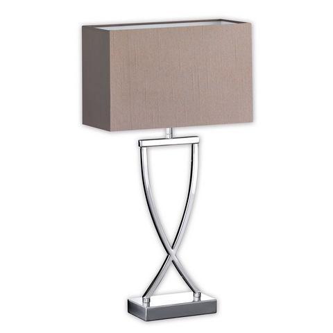 HONSEL LEUCHTEN Tafellamp ANNI 1 fitting