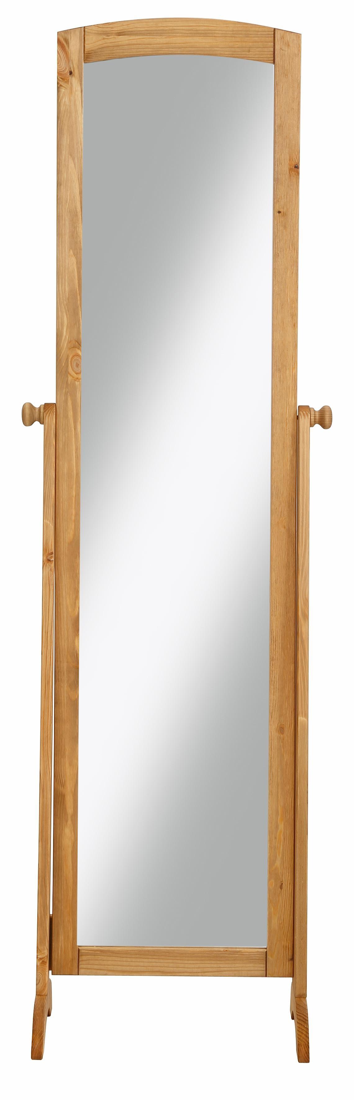 Home affaire staande spiegel melody nu online bestellen otto for Spiegel boven bed