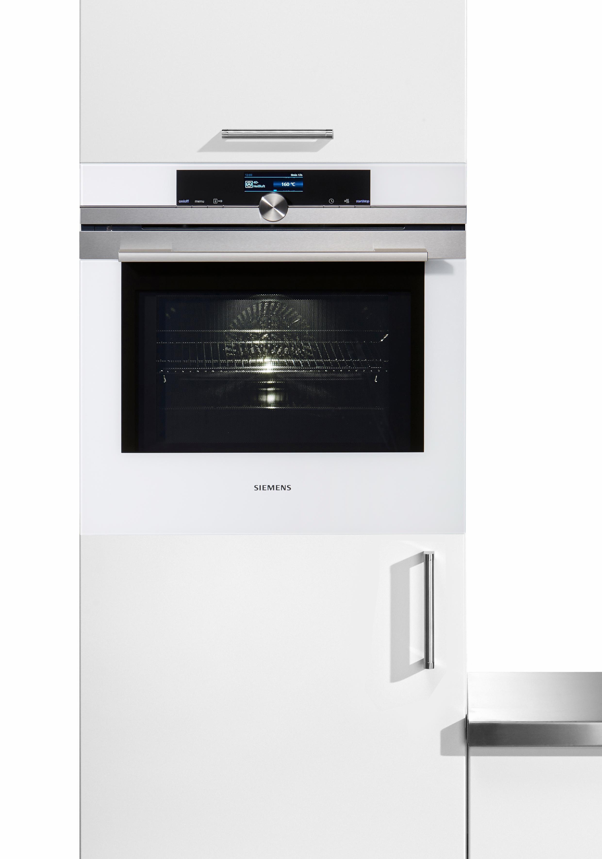 siemens oven met magnetron en pyrolyse zelfreiniging iq700 hm676g0w1 in de online shop otto. Black Bedroom Furniture Sets. Home Design Ideas