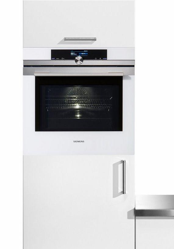 siemens oven met magnetron en pyrolyse zelfreiniging iq700. Black Bedroom Furniture Sets. Home Design Ideas