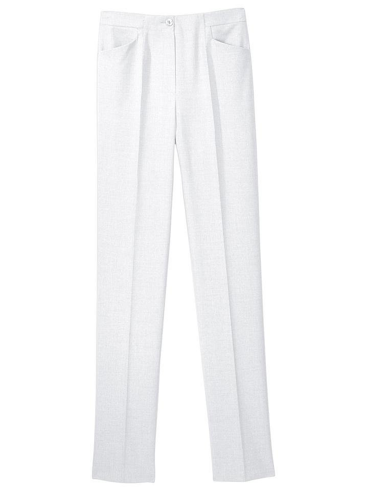 Come On Lady broek met onzichtbare, elastische inzet nu online bestellen