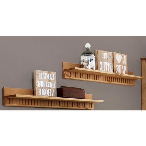 Plank 'Serie Skagen', set van 2