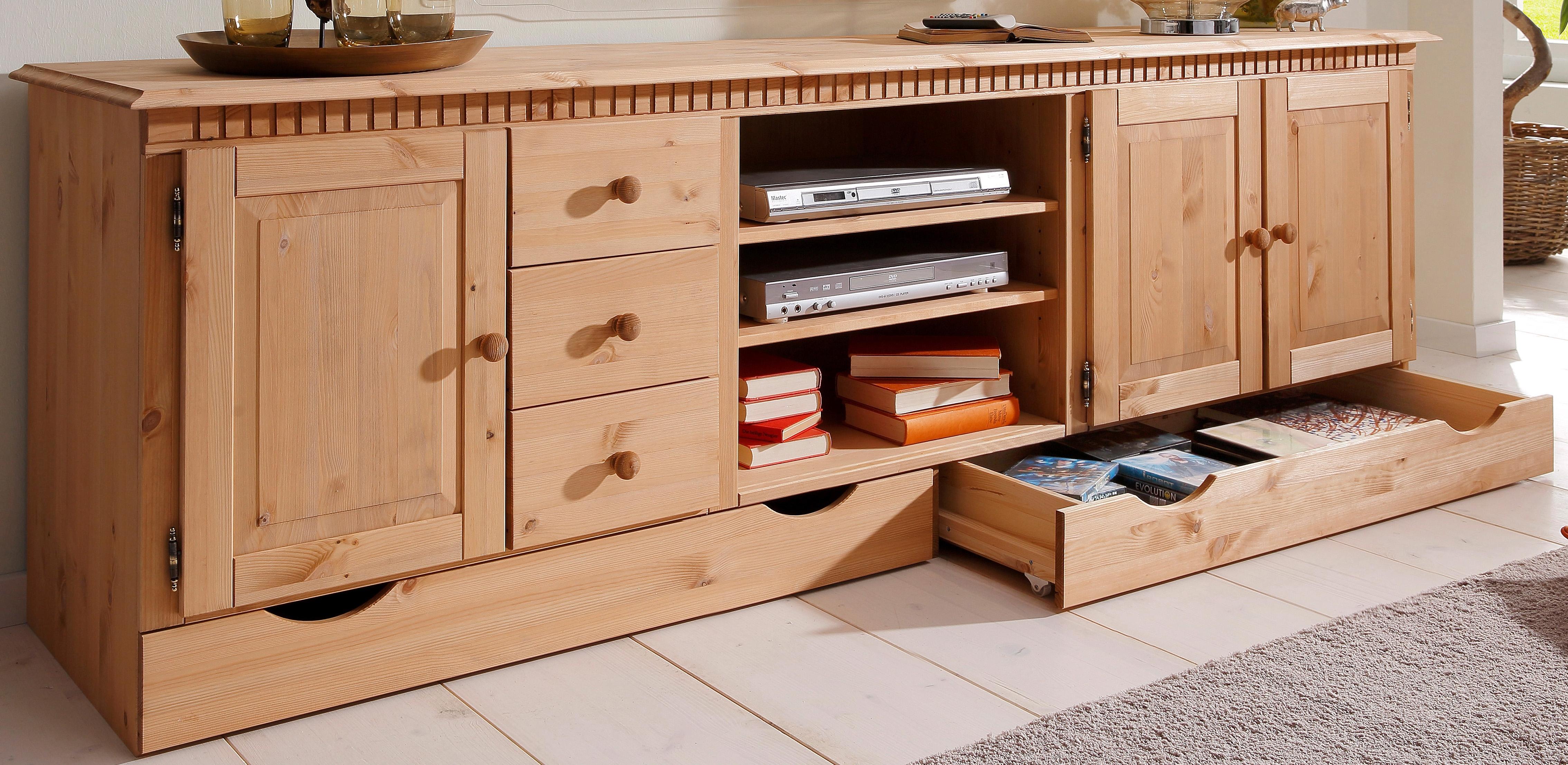 Op zoek naar een Home Affaire Lowboard 50 cm diep? Koop online bij OTTO