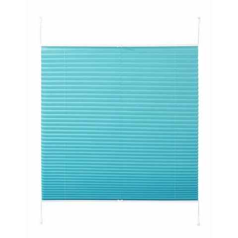 Badmat, MY HOME SELECTION, rond, »Zeester«, hoogte 14 mm, traagschuim