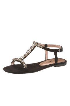 Sandaaltjes van imitatieleer