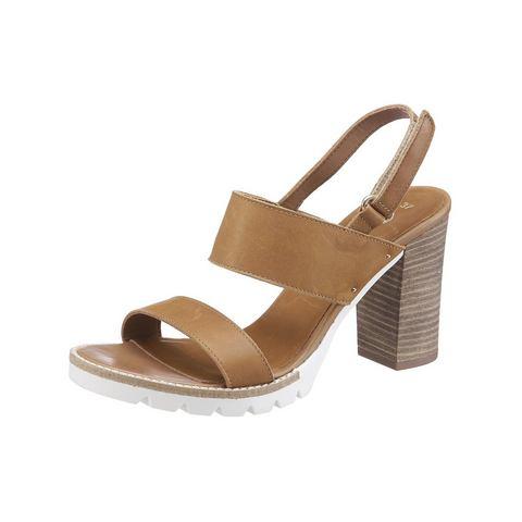 Schoen: VERO MODA sandaaltjes