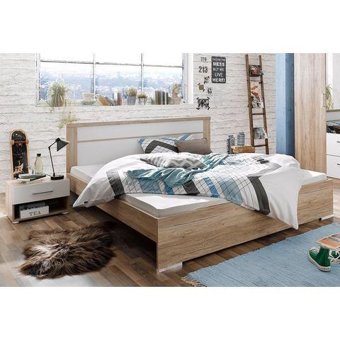 RAUCH Bed 3 dlg. beige Rauch 667814