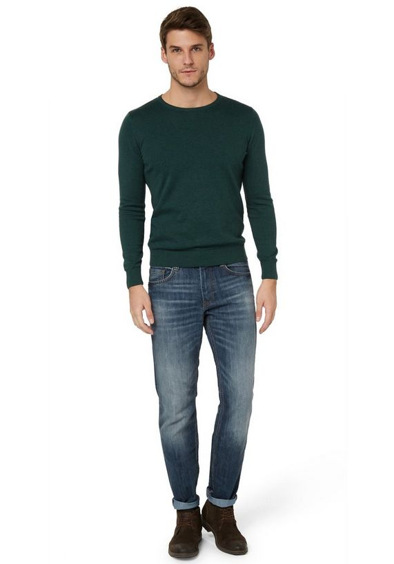 TOM TAILOR Jeans Marvin straight