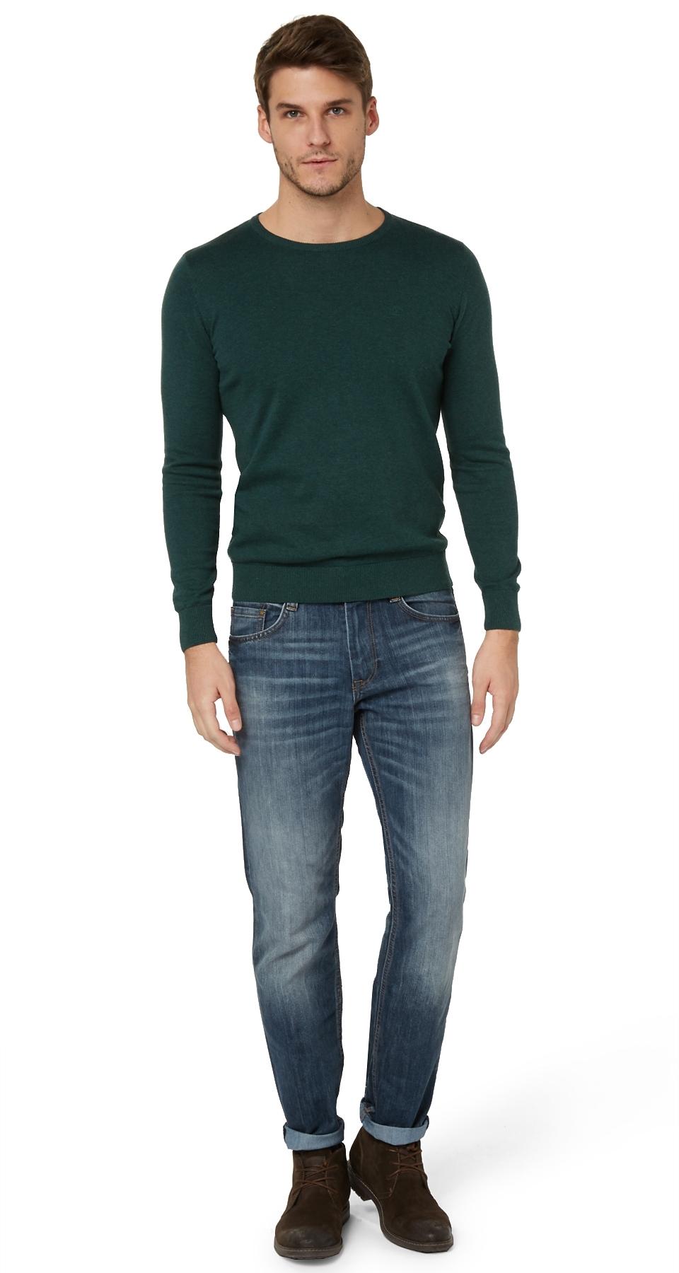 TOM TAILOR Jeans Marvin straight in de webshop van OTTO kopen