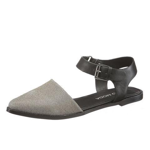 Dames schoen: VERO MODA sandaaltjes