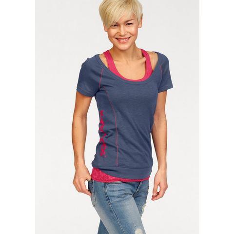KANGAROOS T-shirt met top