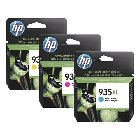 HP 935XL Office Value Pack