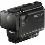 sony action cam hdr-as50 1080p (full hd) zwart