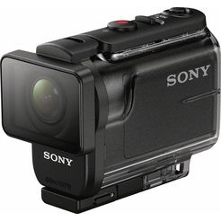 sony actioncam hdr-as50 zwart