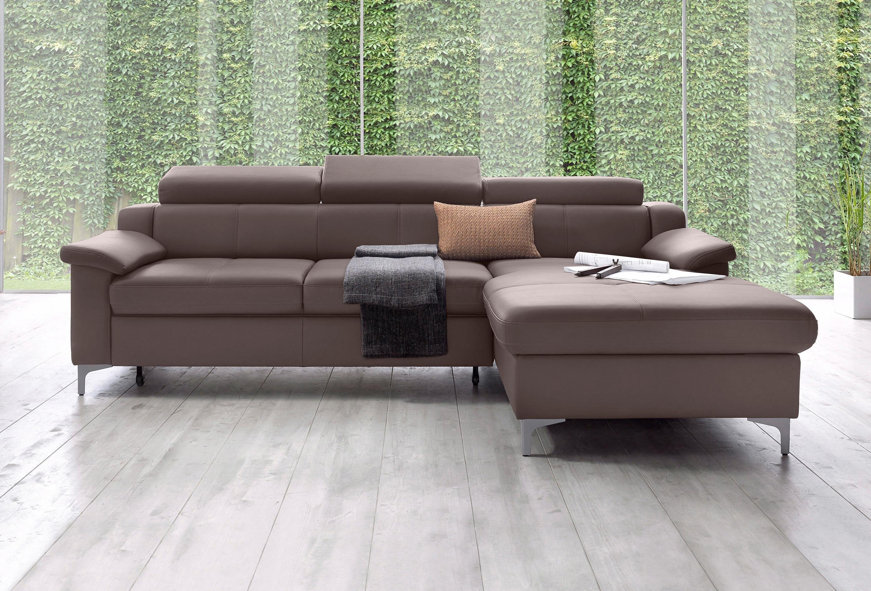 Op zoek naar een exxpo - sofa fashion Exxpo by Gala hoekbank, naar keuze met slaapfunctie? Koop online bij OTTO