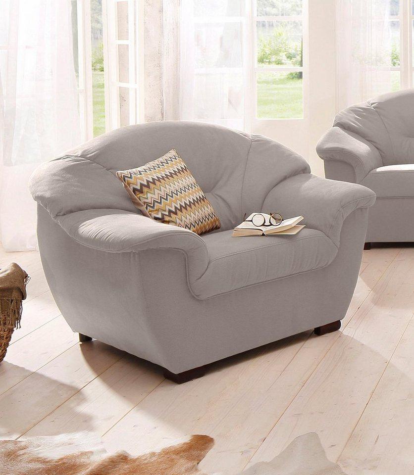 Home affaire fauteuil 'Malta'