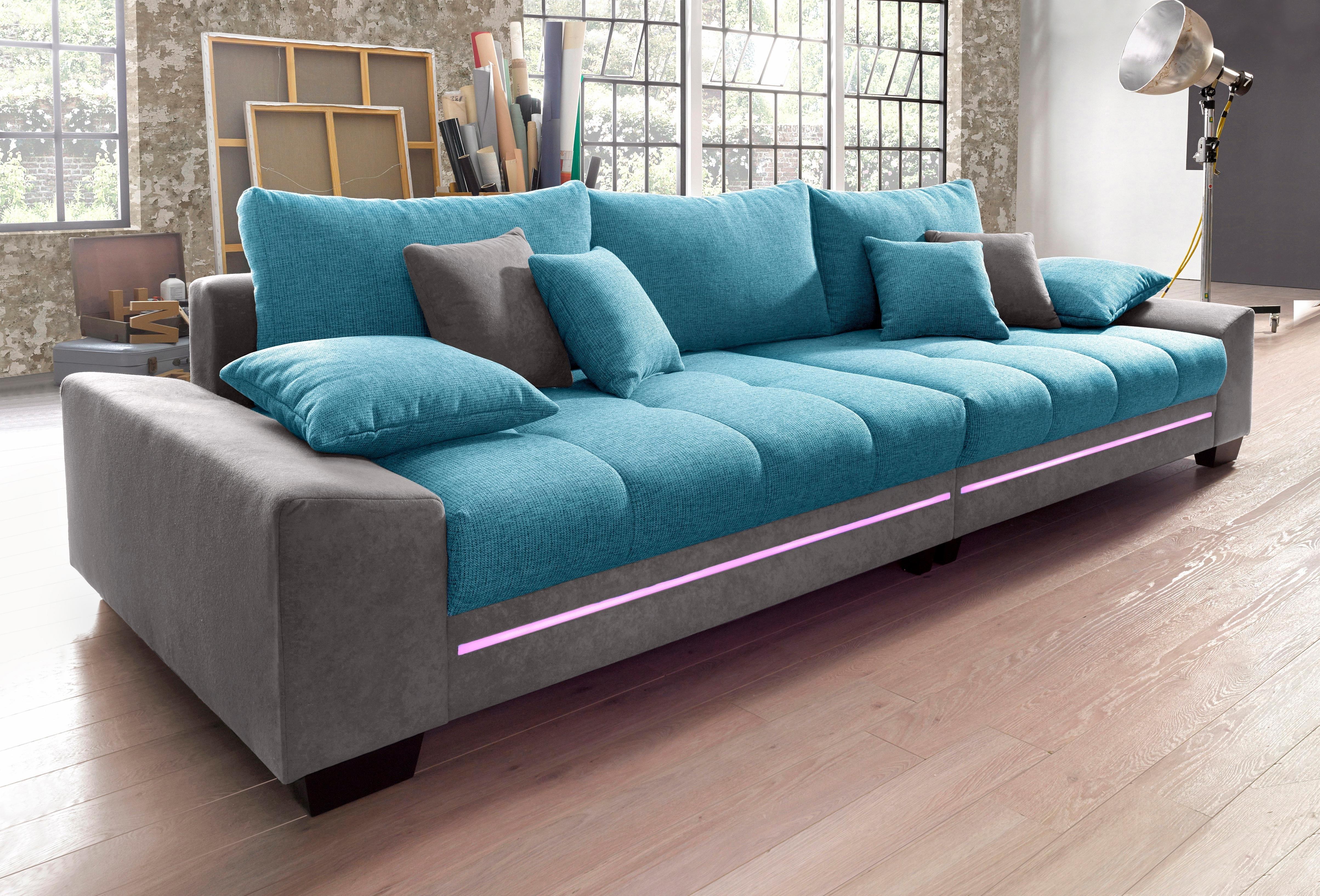 megabank met verlichting naar keuze met geluidssysteem in de online shop otto. Black Bedroom Furniture Sets. Home Design Ideas