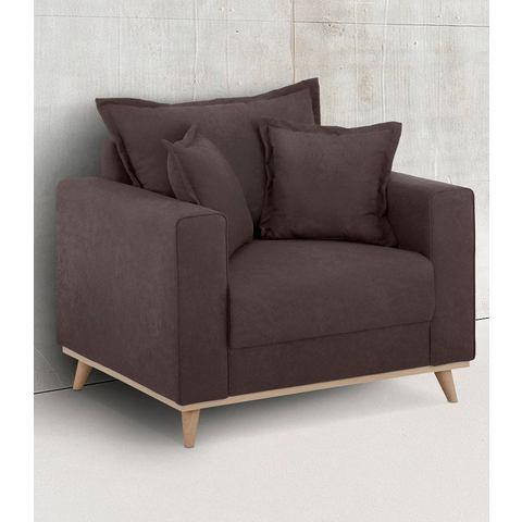 HOME AFFAIRE fauteuil Edina