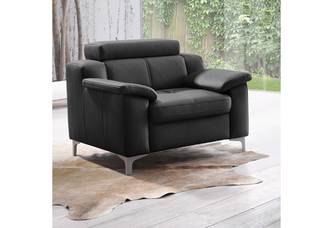 Exxpo by Gala fauteuil