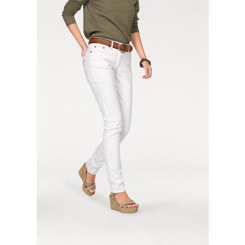 NU 20% KORTING: CHEER Skinny-jeans in 5-pocketsstijl