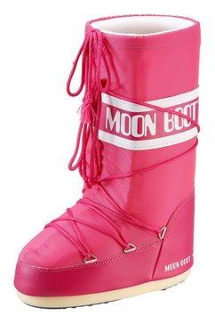 moonboot-winterlaarzen roze