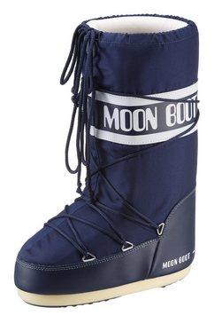 moonboot-winterlaarzen blauw
